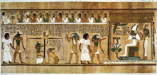 einbalsamierung ägypten unterricht